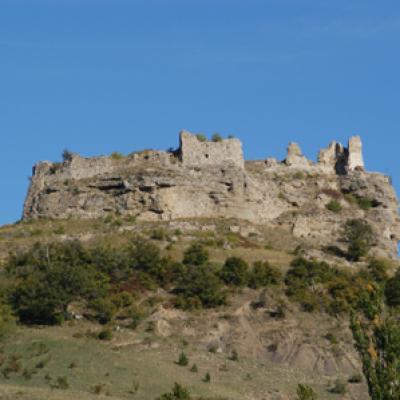 Château 2008