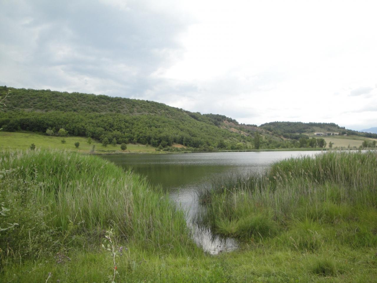2011 Lac de Mison