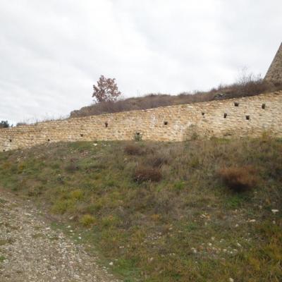 Château de Mison Village