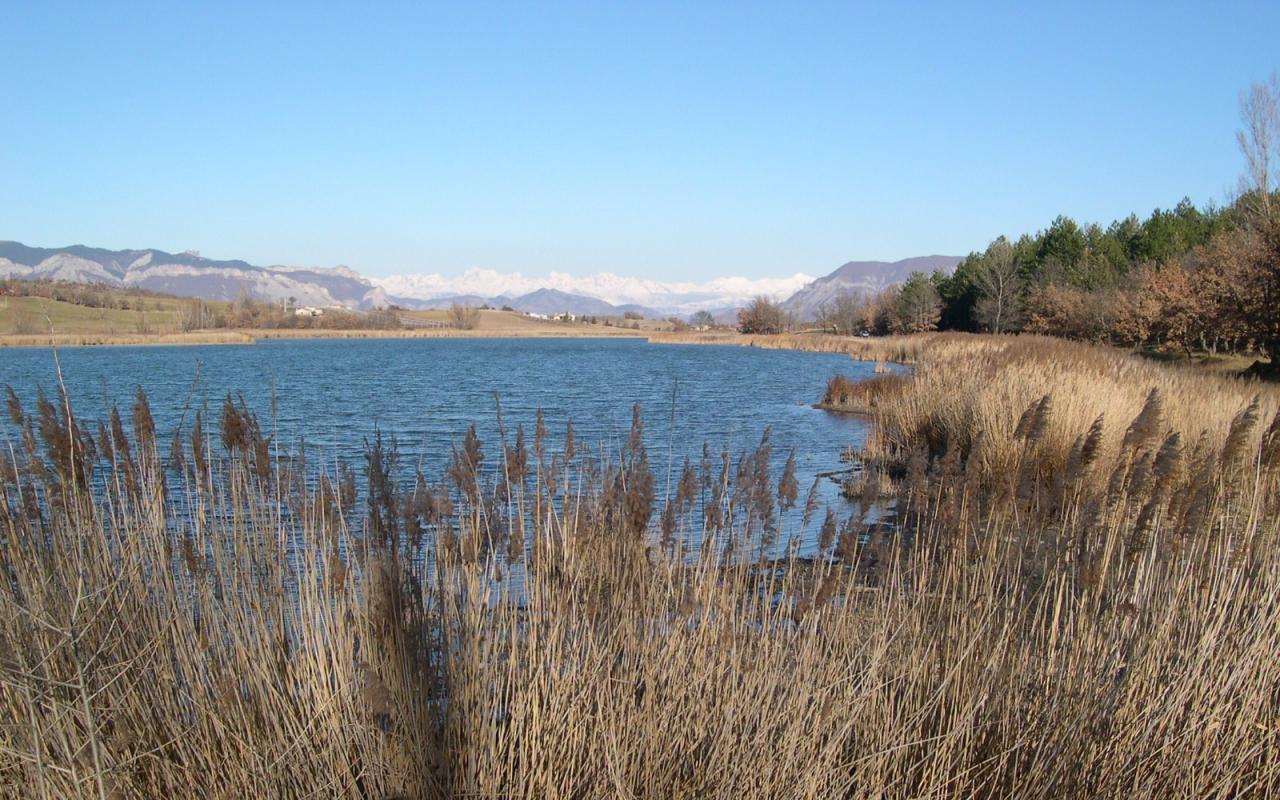 2010 Lac de Mison Upaix