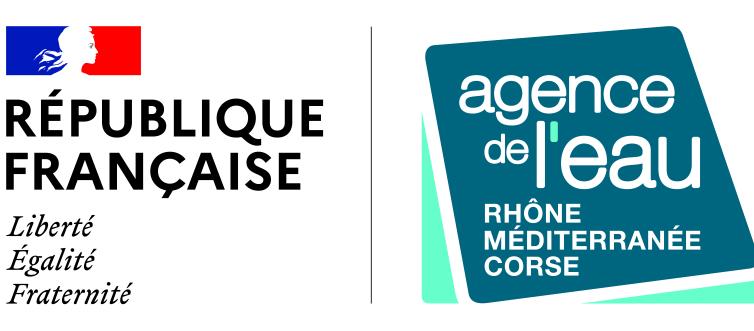 Logo1 agence de l eau